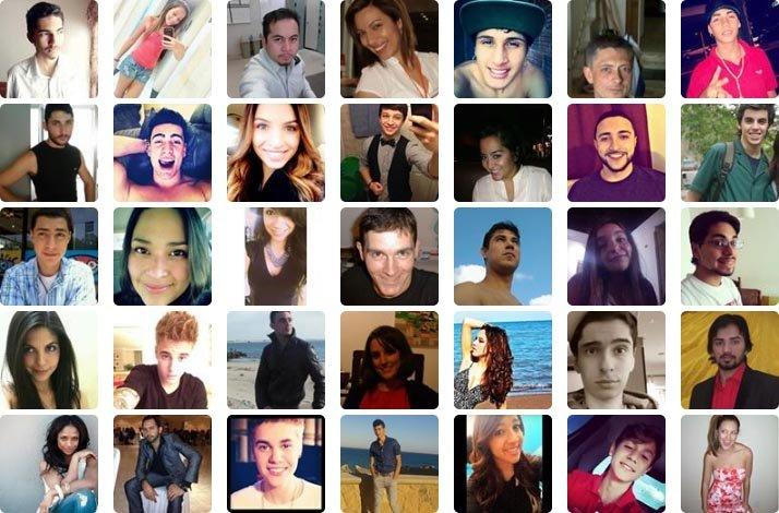Бесплатный сайт знакомств Витебск